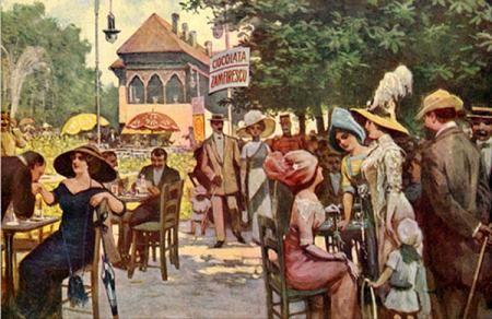 Poze Bucuresti
