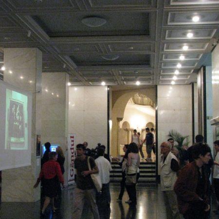 galeria europeana mnar