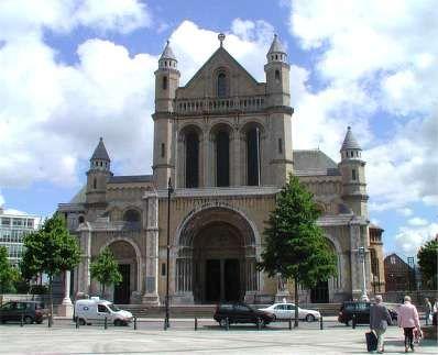 biserica belfast