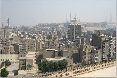 cairo cartier
