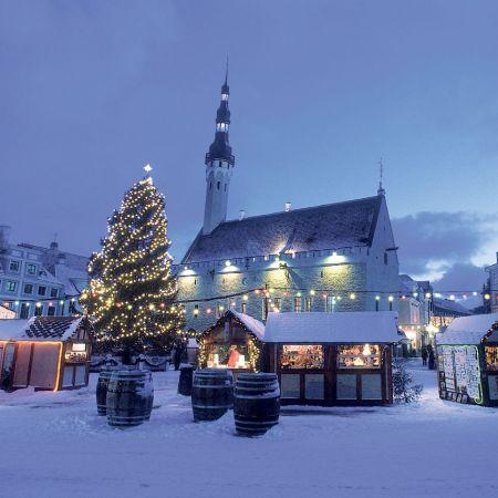 estonia iarna