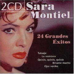 filme Sara Montiel