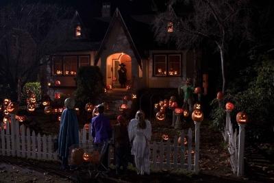 History of Halloween?