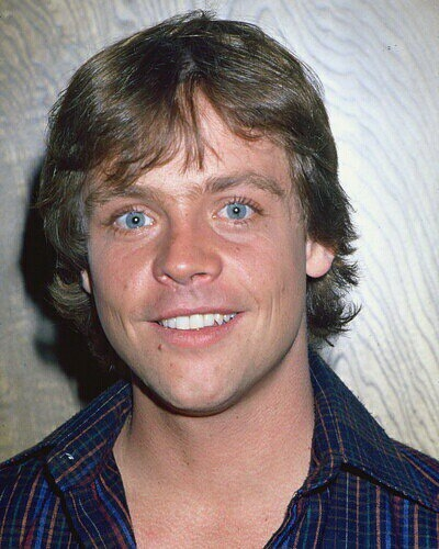 Hayden Christensen Mark Hamill