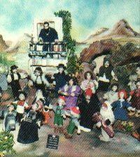 muzeul papusilor