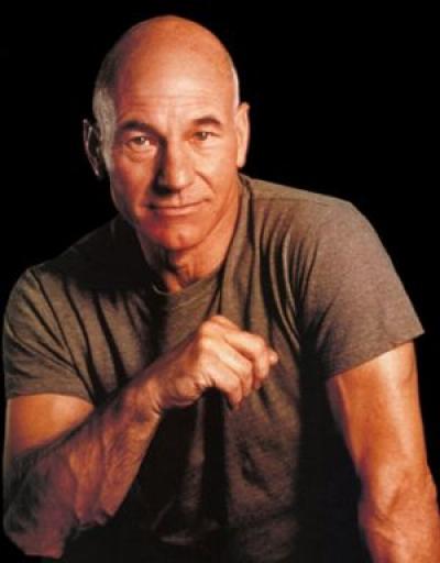 Picard Facepalm Gif. Picard+facepalm+ascii+art