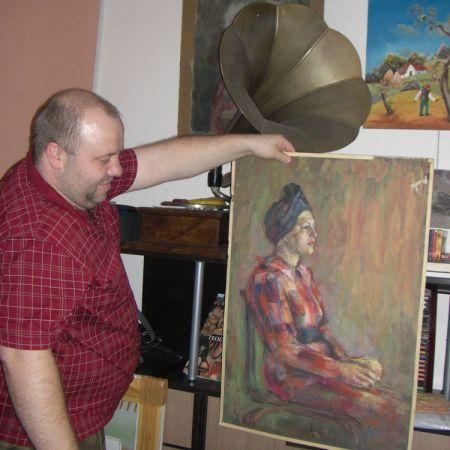 picturi Vitalie Butescu