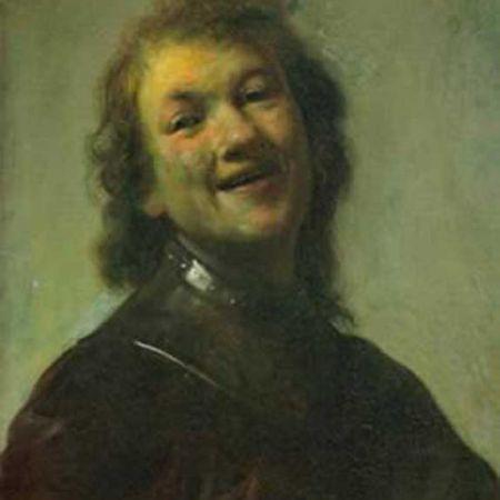 rembrandt atribuit