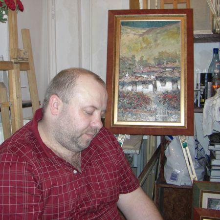 tablouri Vitalie Butescu