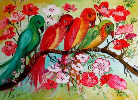 tablouri Bissinger artline.ro