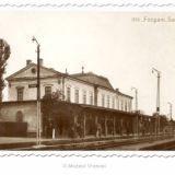 Focsani - Gara