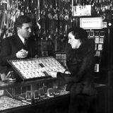 Magazin de bijuterii