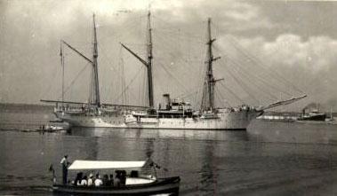 Constanta - Portul