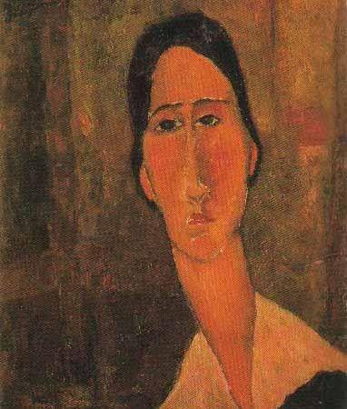 Amedeo Modigliani link_style: