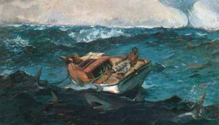 Winslow Homer link_style: