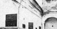 Hanul lui Simeon (Zamfir) la 1930