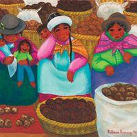Potato Sellers