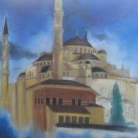 Moschea Albasta