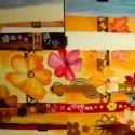 Pat de flori