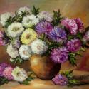 Toamna florilor