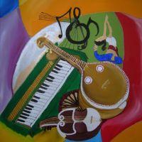 Pe Ritmutile Muzicii Indiene