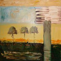 Peisaj abstract