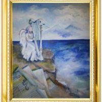 inger la harpa