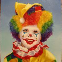 Inima de Clown