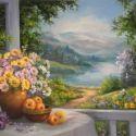 Dimineata de florii