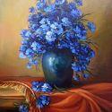 Cicoare albastra