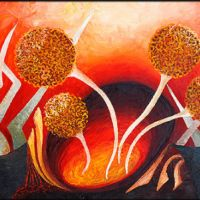 Papadii martiene