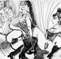 O noua expozitie Pablo Picasso