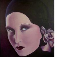 Portretul Brigittei Helm