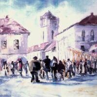 Piata Mare-Arad