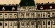 Brasov - Palatul de Justitie