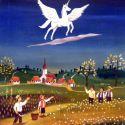 Unicornul zburator