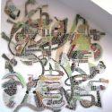 Mozaic mural