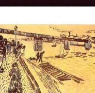 Expozitie cu desenele lui Vincent Van Gogh la Amsterdam