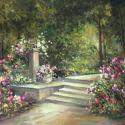 Aleea trandafirilor