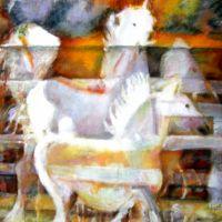 Oda pentru un cal alb