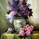 Eleganta in violet