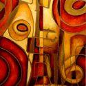 Harpa zeilor