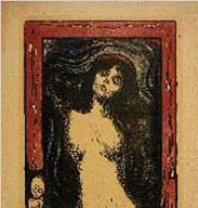 Imaginea femeii in opera lui Munch si Picasso
