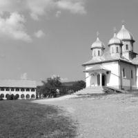 Manastirea Marcus-Brasov