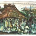 peisaj rustic 2