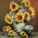 Florile soarelui