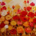 Gradina de trandafiri