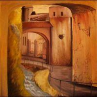 dupa ziduri-bastionul kraft Brasov