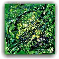 Ploaia verde