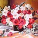 Trandafiri de martisor